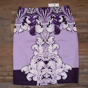New York & Company skirt size 6
